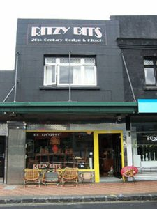 Ritzybits store